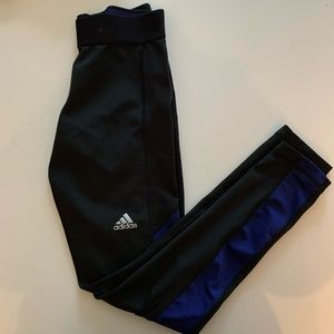 Adidas Techfit Compression Climalite leggings XS